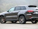 2019 Jeep Grand Cherokee Limited New Interior