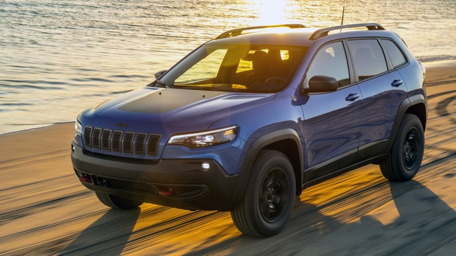 2019 Jeep Trail Hawk Exterior and Interior Review