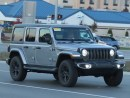 The 2019 Jeep Wrangler Unlimited Redesign and Price