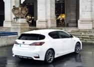 New 2019 Lexus Ct 200H New Review