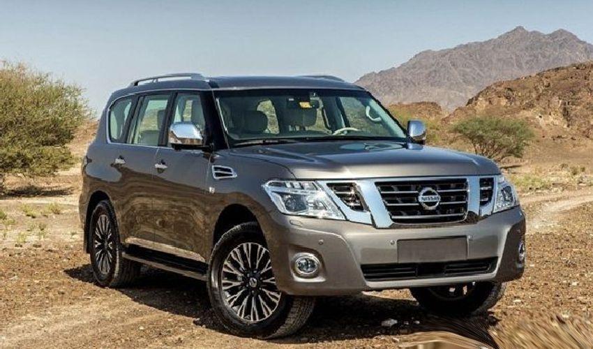New 2019 Nissan Patrol Diesel Price