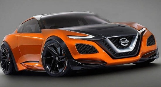 370z 2018 Redesign >> The 2019 Nissan Z Release date and Specs • Cars Studios : Cars Studios