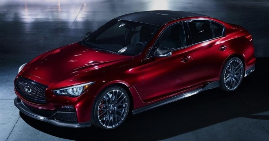 2019 Q50 Redesign, Price and Review