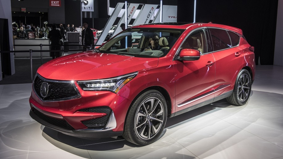 2019 Rdx Acura Picture, Release date, and Review