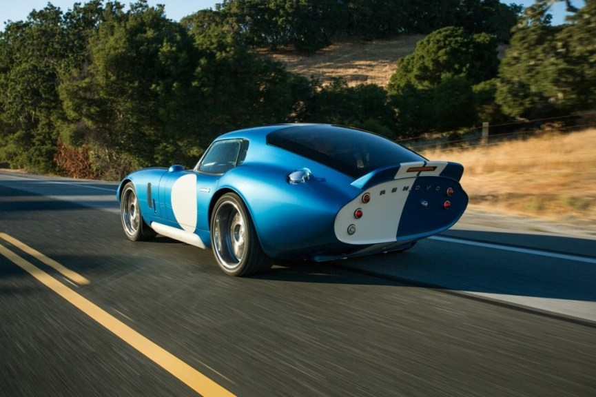 2019 Renovo Coupe Review and Specs