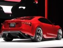 2019 Scion Fr S New Release