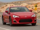 New 2019 Scion FR-S Sedan Price and Release date