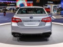 2019 Subaru Legacy Turbo Gt Specs and Review