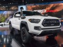 New 2019 Tacoma Truck Specs and Review
