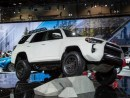 New 2019 Toyota 4Runner Trail Edition First Drive