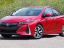 Best 2019 Toyota Prius New Review