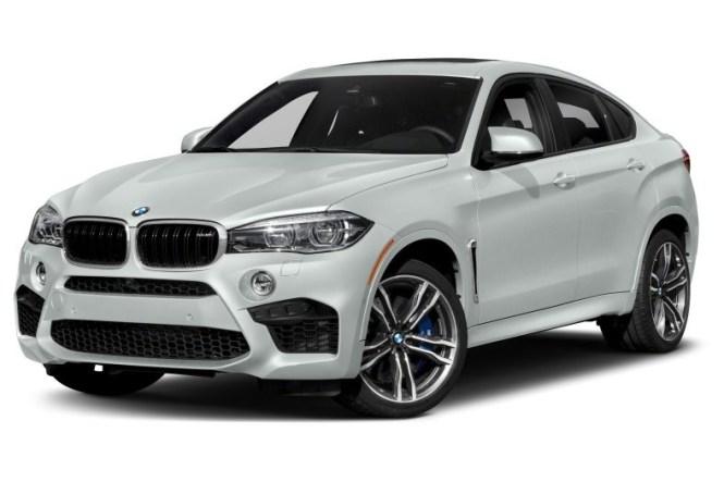 BMW X6 2018 Interior, Exterior and Review