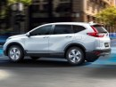 The Honda CR-V 2019 Price List Redesign and Price