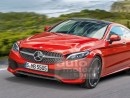 The Mercedes Benz C Class Coupe 2019 Release date and Specs