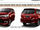 New Toyota Avanza 2019 New Review
