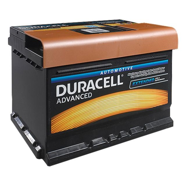 Duracell Advanced