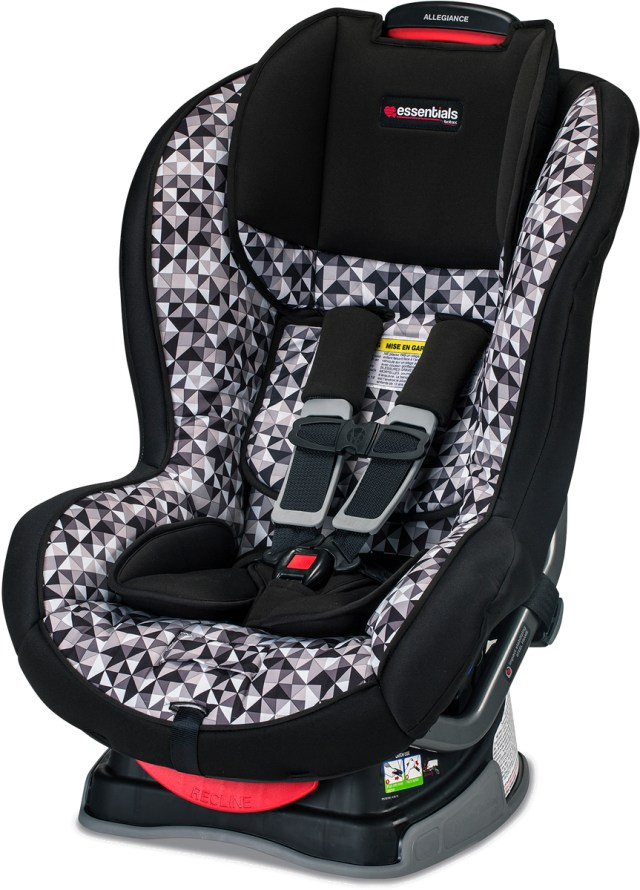 When Do Car Seats Expire? Here are Important Information ...