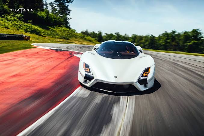 What is the Fastest Car in the World?