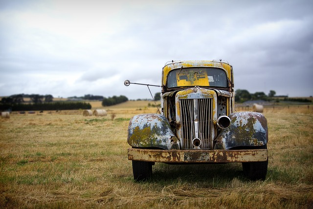 Basic Rules to Selling Junk Cars