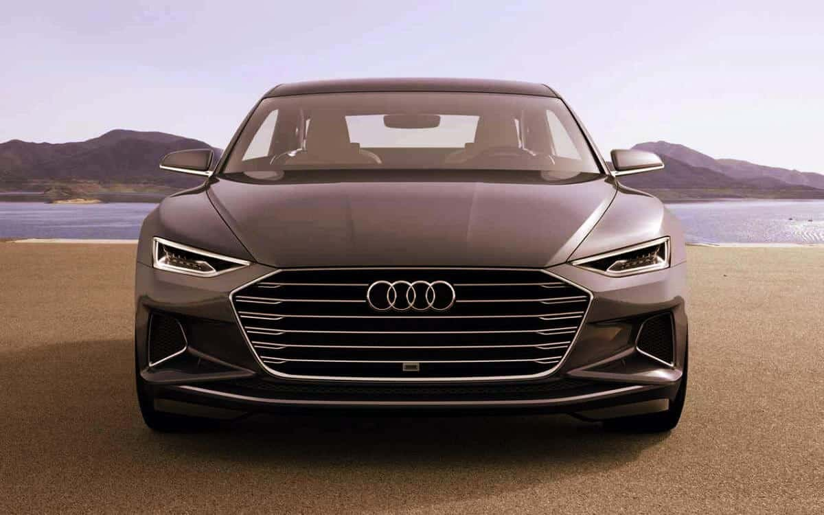 2019 Audi A8 Review, Specs, Price & Release Date