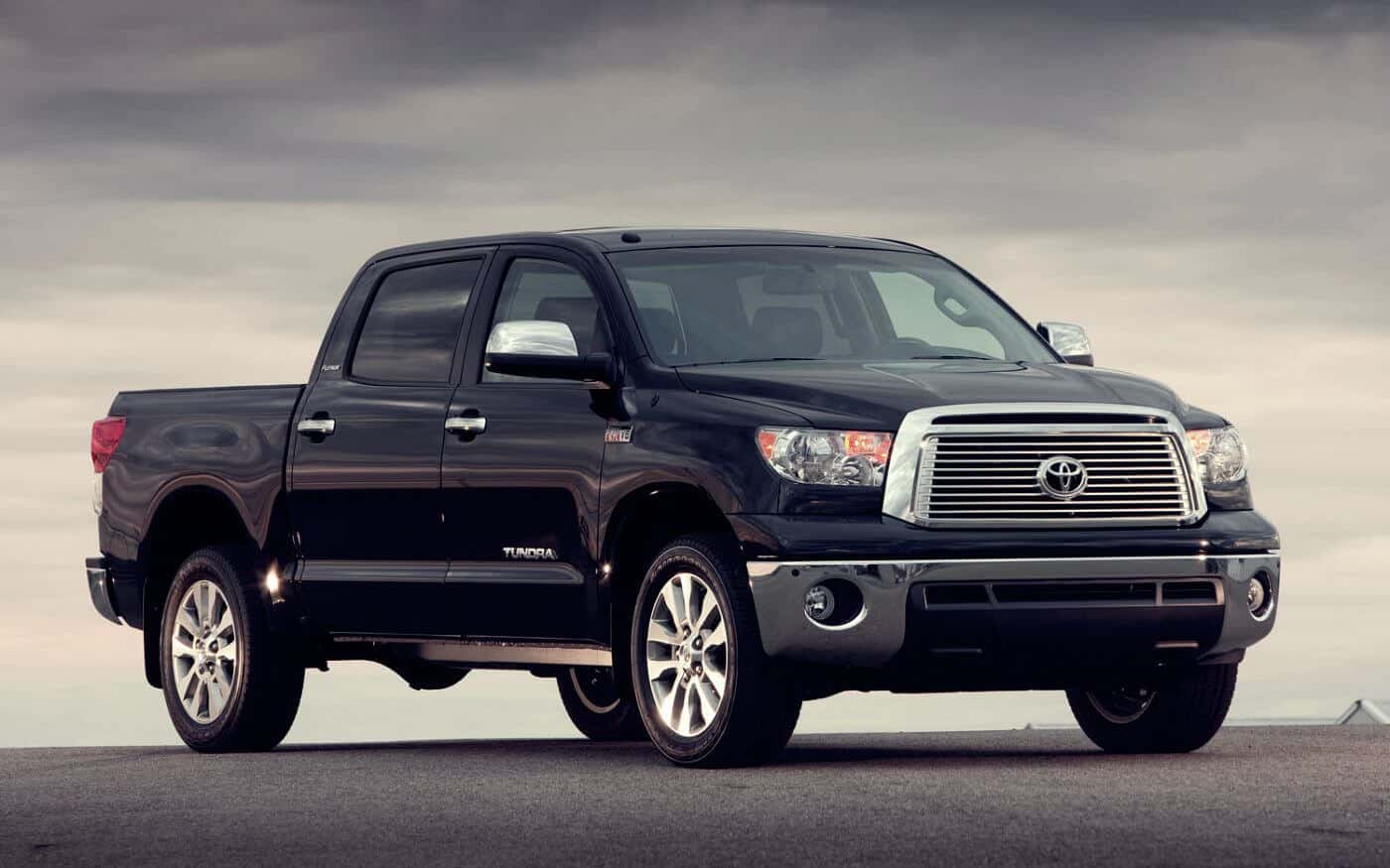 2019 Toyota Tundra Reviews, Redesign & Release Date - CarsSumo
