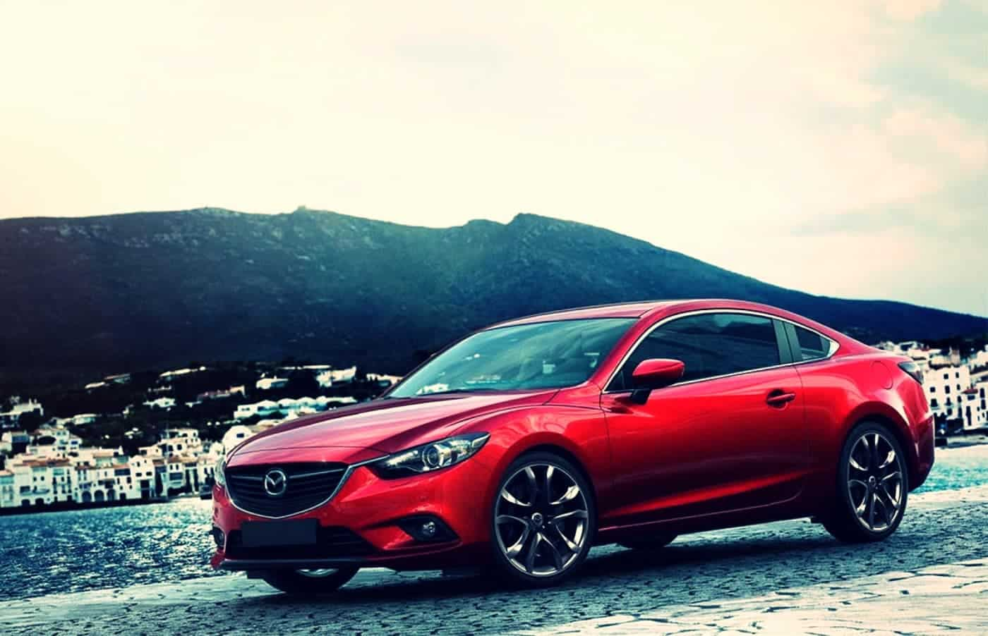 2019 Mazda 6 Reviews First Look Pricing Amp Release Date