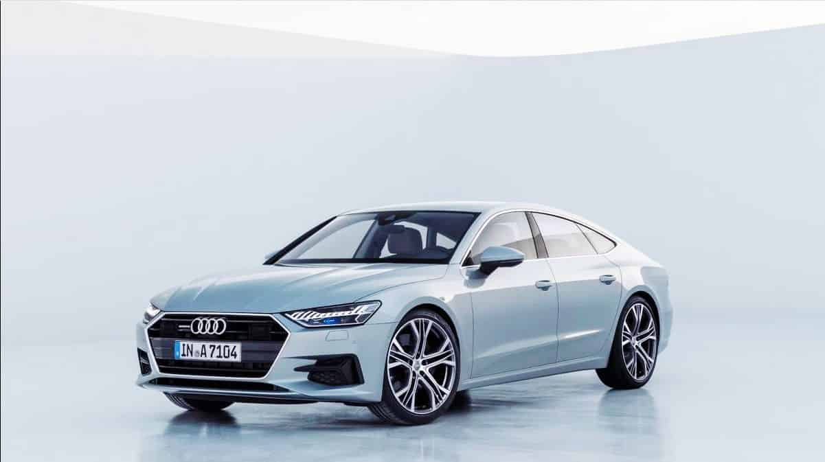 2019 audi a7 sportback first look price release date carssumo. Black Bedroom Furniture Sets. Home Design Ideas