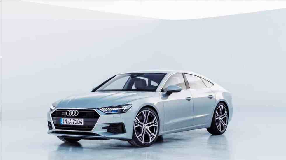 Cadillac Ciel Price Tag >> 2019 Audi A7 Sportback First Look, Price & Release Date - CarsSumo