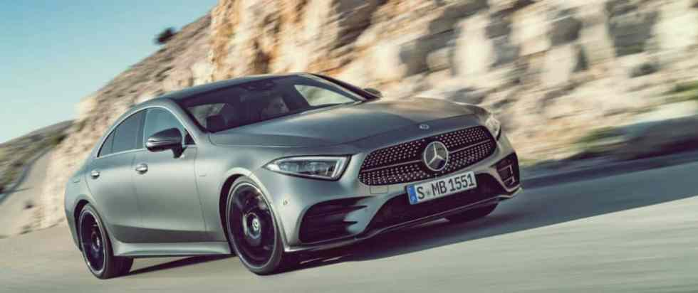2020 Mercedes AMG CLS Reviews