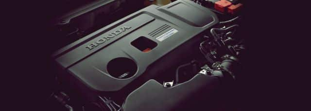 Accord Spirior Engine