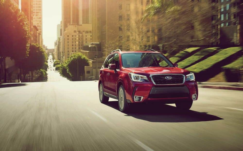 2020 Subaru Forester Specs Design Price >> 2019 Subaru Forester Redesign Review, Price & Engine - CarsSumo