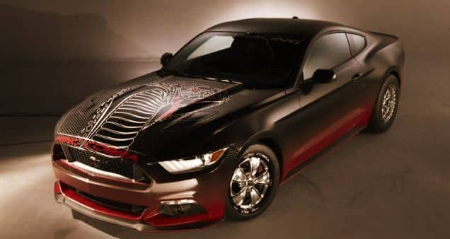 2019 New Ford Torino Concept & Spesifications