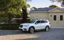 Innovative Style of Subaru Ascent