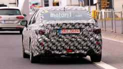 Lexus GS 2019 Spy Photo