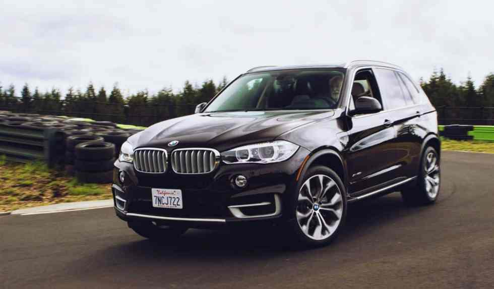 2019 BMW X5 with New Redesign, Pricing & Release Date ...
