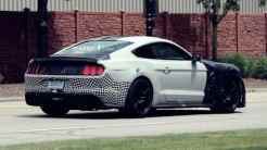 New Ford Shelby GT500