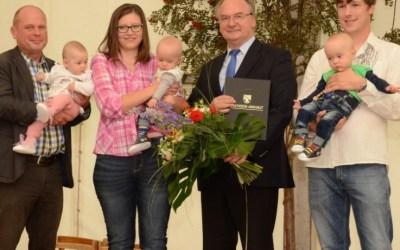 Heimatfest: Die Altmark feiert in Jübar
