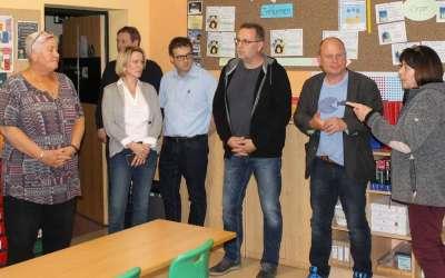 Brandschutz für Kuhfelder Grundschule: 400.000 Euro, um Traum zu erhalten