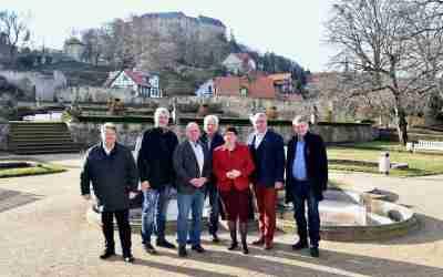 Winterklausur der CDU-Landtagsfraktion