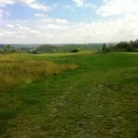 Freie Trauung auf dem Golfplatz