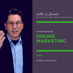 Carsten Stolle Online Marketing Berlin