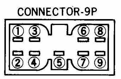 Stereo Wiring Diagram For 1996 Ford Ranger