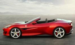 Portofino é o novo modelo de entrada da Ferrari; conheça um pouco do supercarro