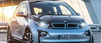 Avaliação: BMW i3 pode ser muito mais legal do que você imagina
