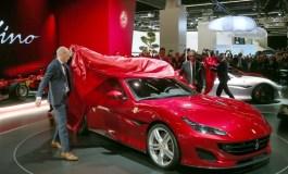 Salão de Frankfurt: Ferrari Portofino é mais barato e rápido do que o California T, seu antecessor