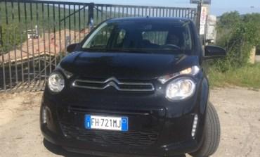 C1, o Citroën urbano