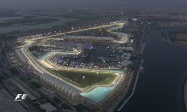 A festa está chegando em Abu Dhabi