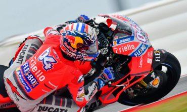 MotoGP : Marquez, como se esperava !
