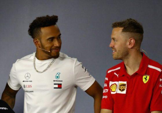 China, a prova da verdade na F1