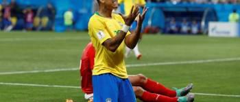 Brasil 1 x 1 Suíça: um grande aprendizado